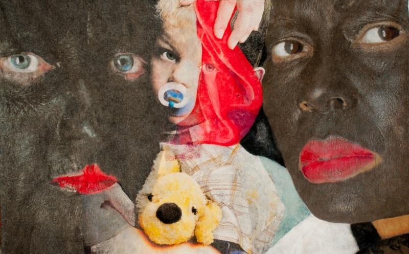 I See you Zwarte Piet